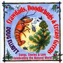 Buy Crawdads, Doodlebugs and Creasy Greens now!